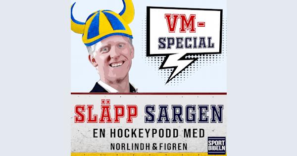 """VM-guldspecial #4 – Skrällen 1987: """"Hade surströmming i hjälmen"""""""