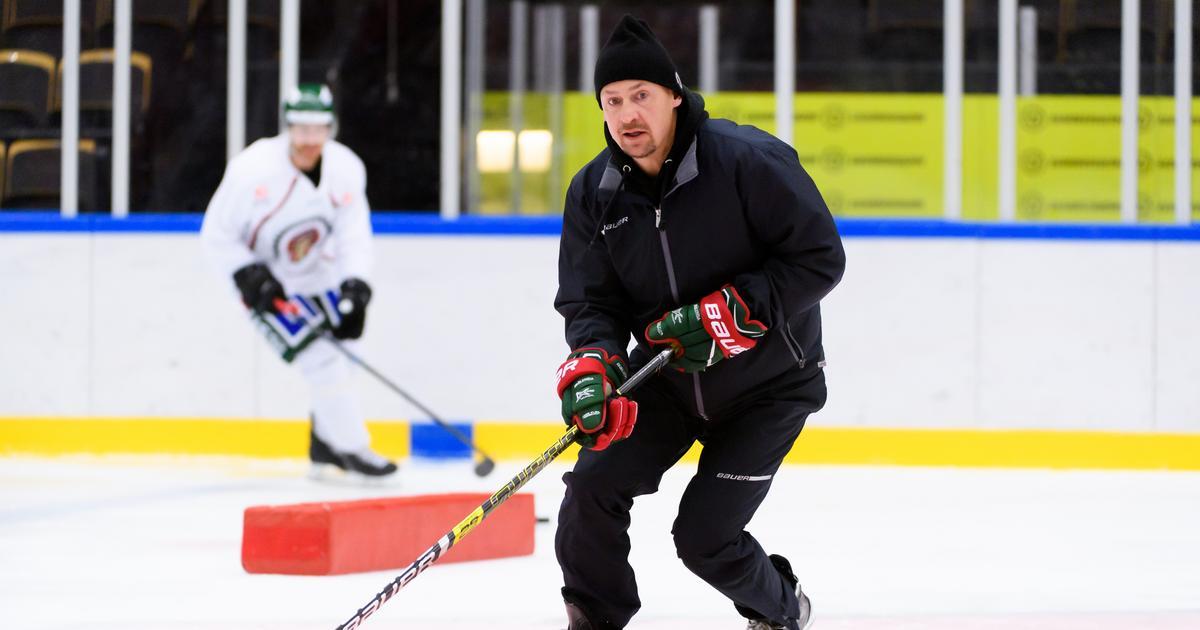 Redhawks förstärker med skridskocoach – Sydsvenskan