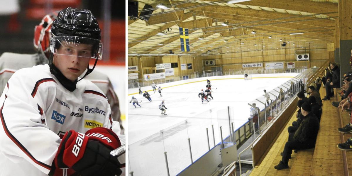 Här spelas Örebro Hockeys matcher på försäsongen • Får ta in publik