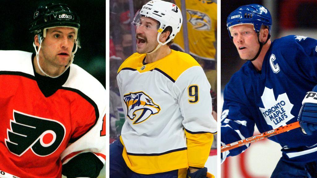 Lista: De poängbästa svenska rookie-spelarna i NHL:s historia - Hockeysverige