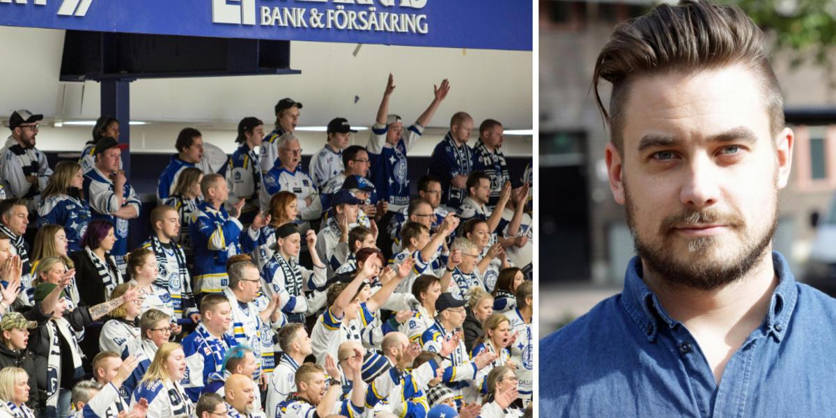 """Superstars om biljettläget till LIF-matcherna: """"Regeringen missade öppet mål"""""""
